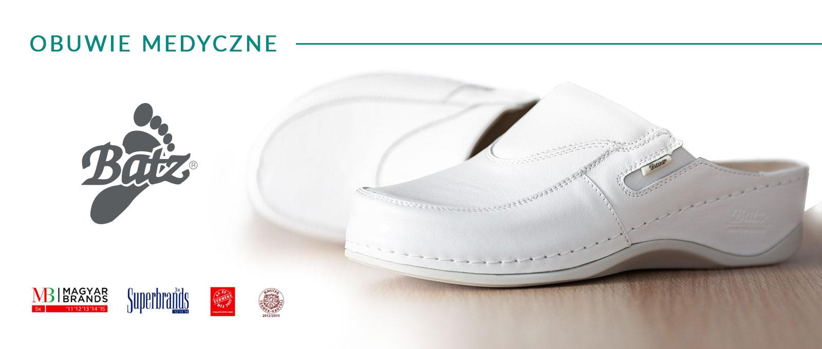 Obuwie, buty i klapki medyczne sklep Internetowy DrLeon.pl